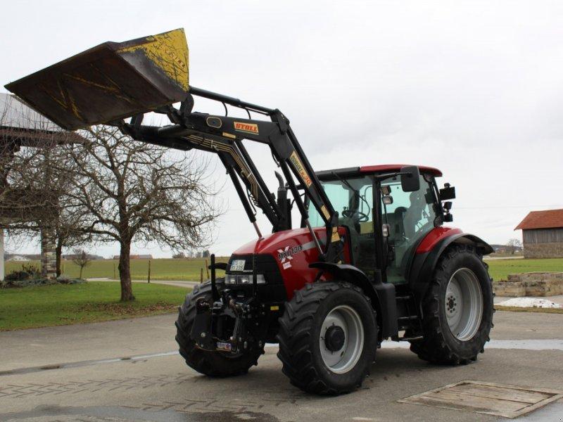 Traktor des Typs Case IH Maxxum 130 MXU, Gebrauchtmaschine in Tacherting (Bild 1)
