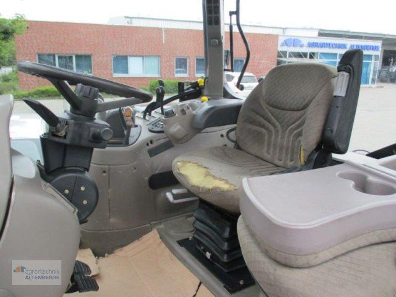 Traktor des Typs Case IH Maxxum 130, Gebrauchtmaschine in Altenberge (Bild 4)