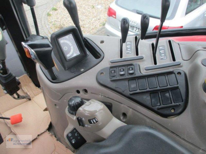 Traktor des Typs Case IH Maxxum 130, Gebrauchtmaschine in Altenberge (Bild 6)