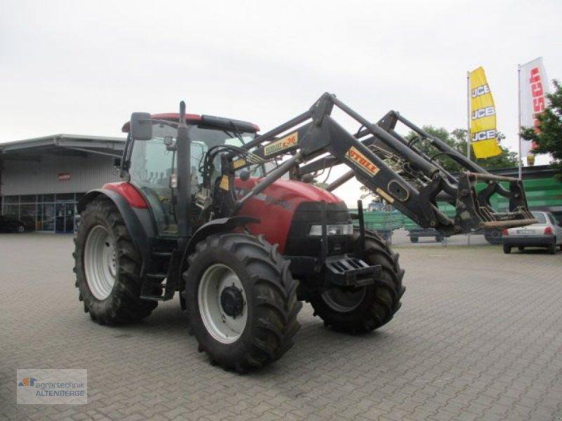 Traktor des Typs Case IH Maxxum 130, Gebrauchtmaschine in Altenberge (Bild 2)