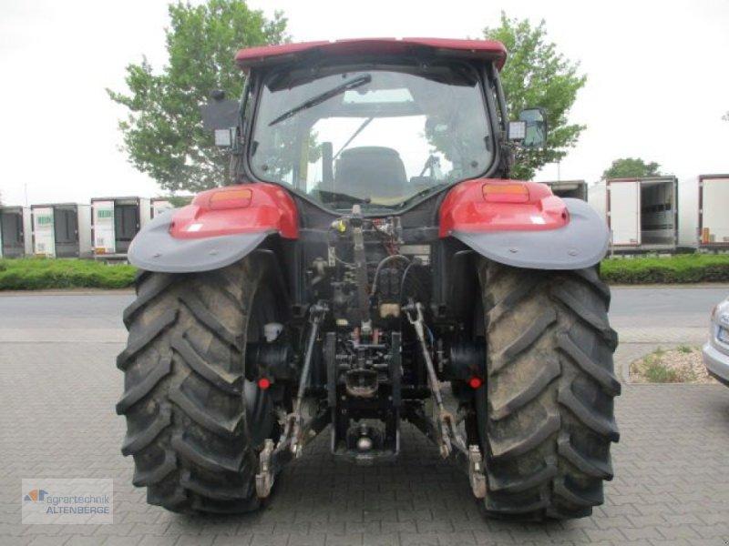 Traktor des Typs Case IH Maxxum 130, Gebrauchtmaschine in Altenberge (Bild 3)