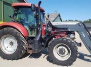 Traktor typu Case IH maxxum 140 m.,frontlæsser Frontlæsser, Gebrauchtmaschine v Varde