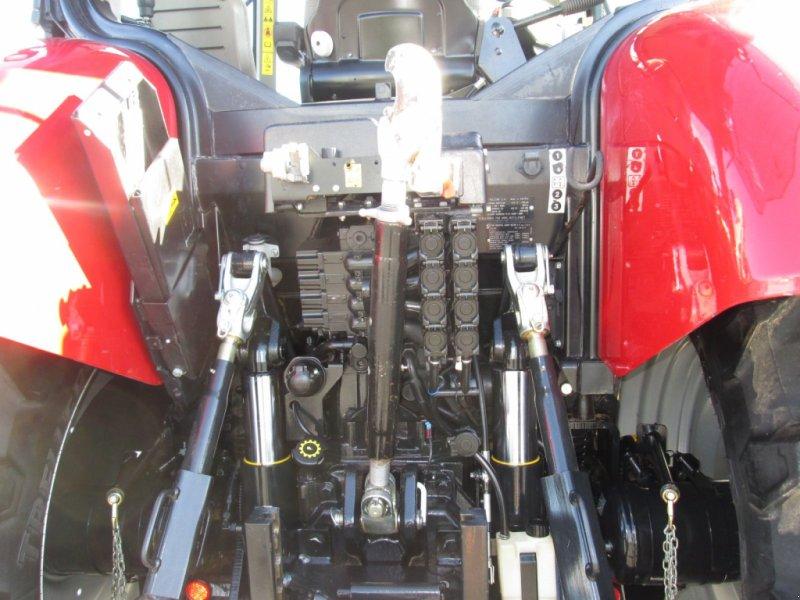 Traktor des Typs Case IH Maxxum 140 MC EP, Gebrauchtmaschine in Wülfershausen (Bild 10)
