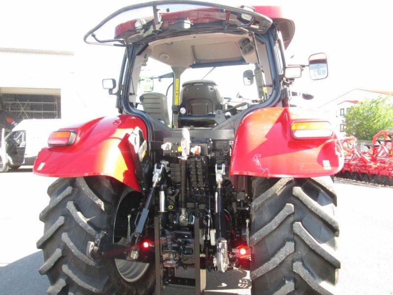 Traktor des Typs Case IH Maxxum 140 MC EP, Gebrauchtmaschine in Wülfershausen (Bild 4)