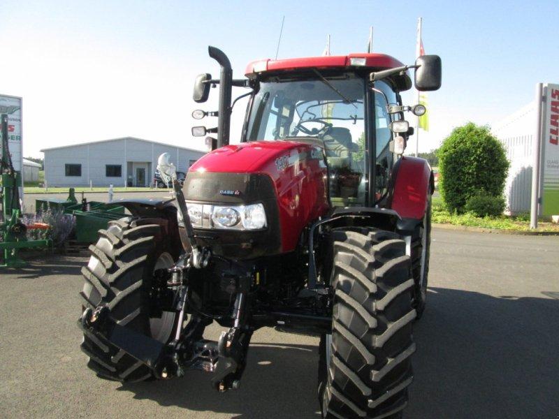 Traktor des Typs Case IH Maxxum 140 MC EP, Gebrauchtmaschine in Wülfershausen (Bild 3)