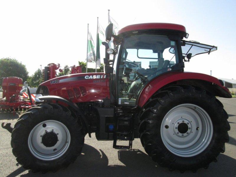 Traktor des Typs Case IH Maxxum 140 MC EP, Gebrauchtmaschine in Wülfershausen (Bild 14)