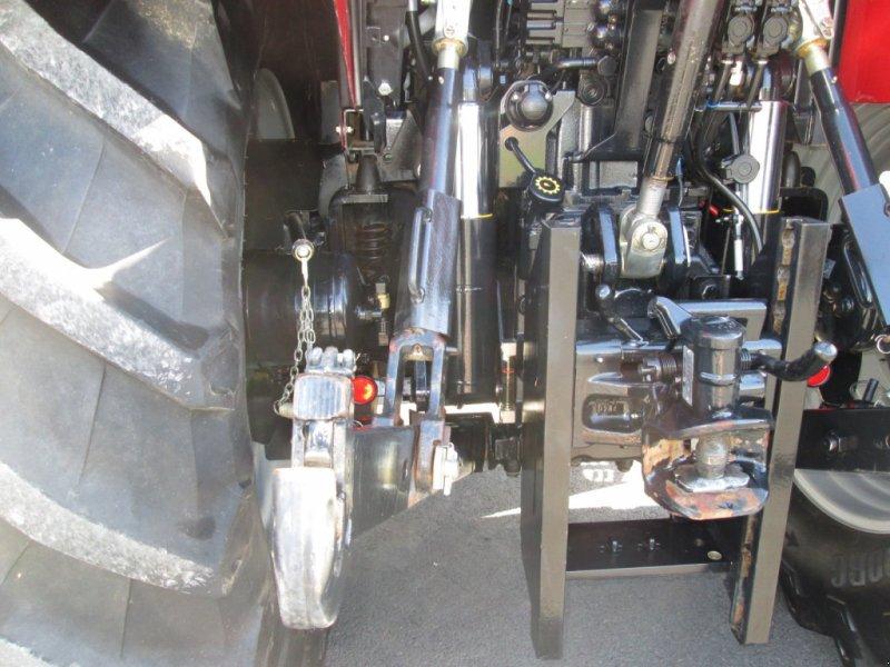 Traktor des Typs Case IH Maxxum 140 MC EP, Gebrauchtmaschine in Wülfershausen (Bild 5)