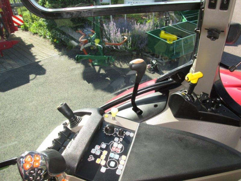 Traktor des Typs Case IH Maxxum 140 MC EP, Gebrauchtmaschine in Wülfershausen (Bild 6)