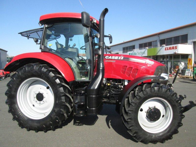 Traktor des Typs Case IH Maxxum 140 MC EP, Gebrauchtmaschine in Wülfershausen (Bild 15)