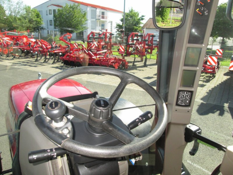Traktor des Typs Case IH Maxxum 140 MC EP, Gebrauchtmaschine in Wülfershausen (Bild 11)