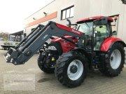 Traktor типа Case IH Maxxum 140 MC EP, Gebrauchtmaschine в Uelsen