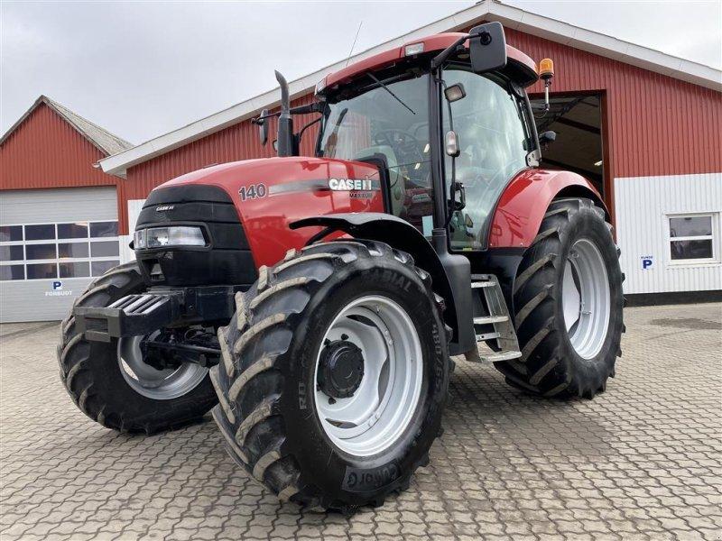Traktor типа Case IH MAXXUM 140 MULTICONTROLLER OG FULD AFFJEDRING!, Gebrauchtmaschine в Aalestrup (Фотография 1)