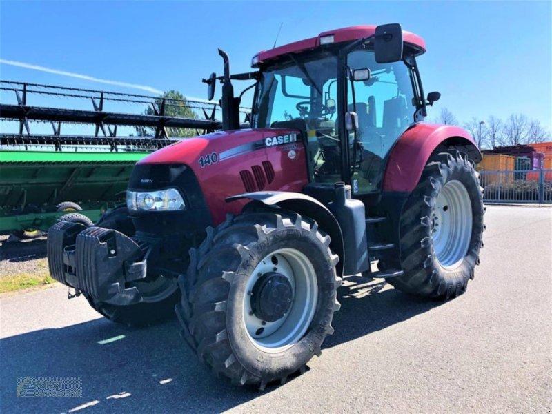 Traktor tip Case IH MAXXUM 140 MULTICONTROLLER, Gebrauchtmaschine in Rauschwitz (Poză 1)