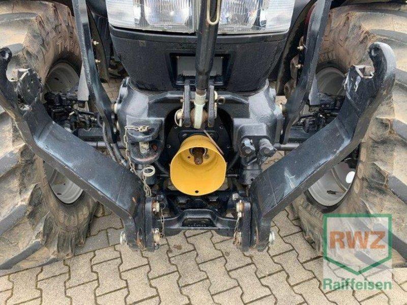 Traktor des Typs Case IH Maxxum 140, Gebrauchtmaschine in Rommerskirchen (Bild 9)