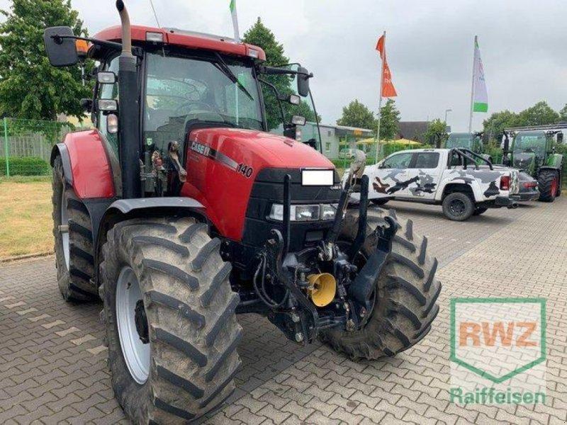 Traktor des Typs Case IH Maxxum 140, Gebrauchtmaschine in Rommerskirchen (Bild 2)