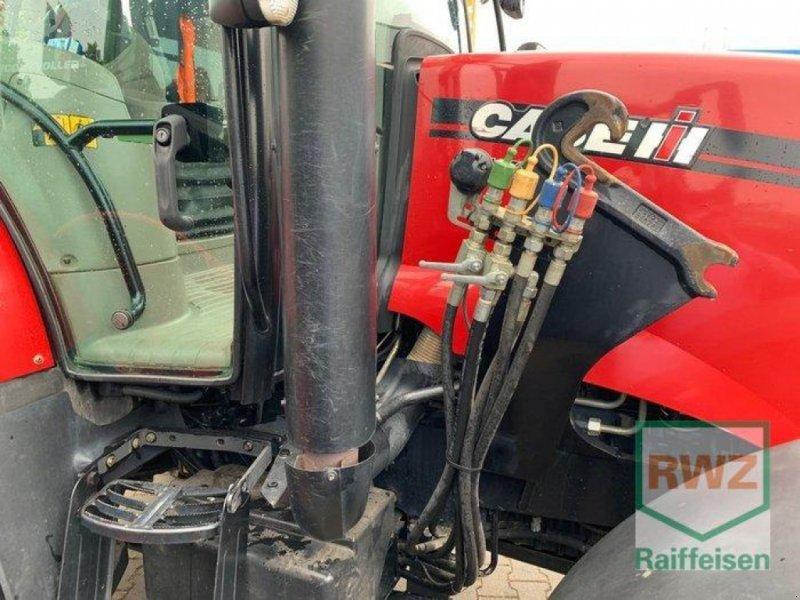 Traktor des Typs Case IH Maxxum 140, Gebrauchtmaschine in Rommerskirchen (Bild 6)