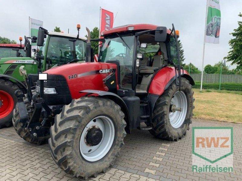 Traktor des Typs Case IH Maxxum 140, Gebrauchtmaschine in Rommerskirchen (Bild 1)