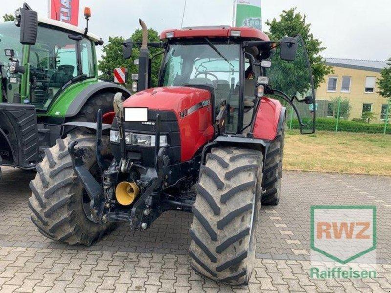 Traktor des Typs Case IH Maxxum 140, Gebrauchtmaschine in Rommerskirchen (Bild 4)