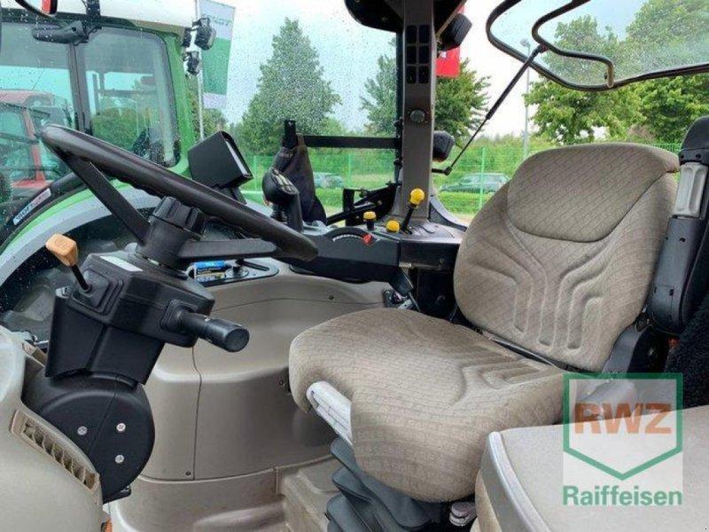 Traktor des Typs Case IH Maxxum 140, Gebrauchtmaschine in Rommerskirchen (Bild 13)