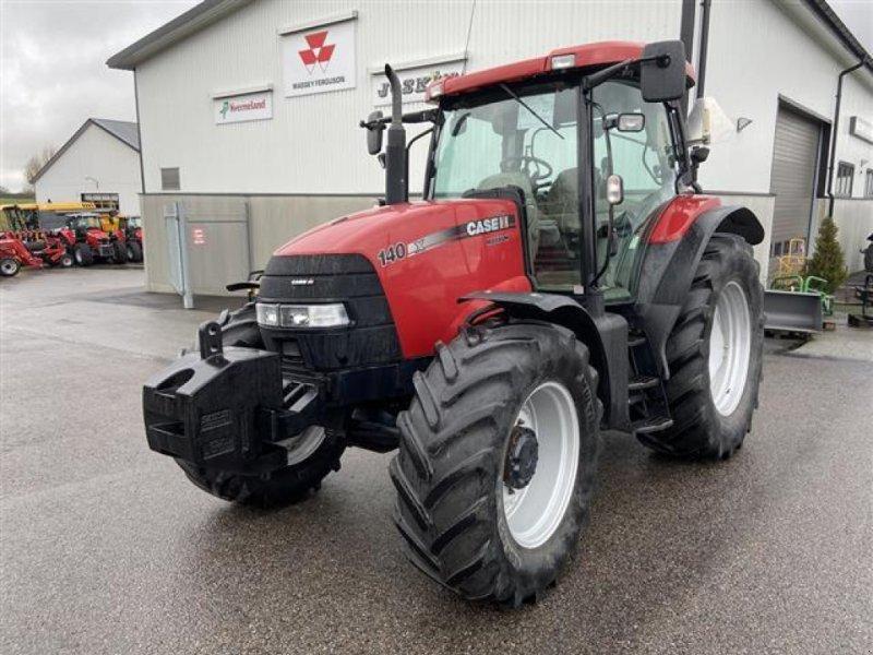 Traktor des Typs Case IH Maxxum 140X, Gebrauchtmaschine in Blentarp (Bild 1)