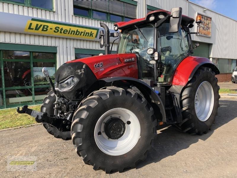 Traktor типа Case IH Maxxum 145 CVX-Drive 50km/h, Gebrauchtmaschine в Barsinghausen OT Groß Munzel (Фотография 1)