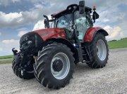 Case IH Maxxum 145 CVX KUN 20 TIMER! 7 ÅRS GARANTIORDNING TILBYDES Трактор