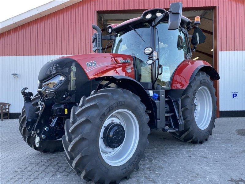 Traktor a típus Case IH Maxxum 145 CVX KUN 35 TIMER! DK FRA NY!, Gebrauchtmaschine ekkor: Aalestrup (Kép 1)