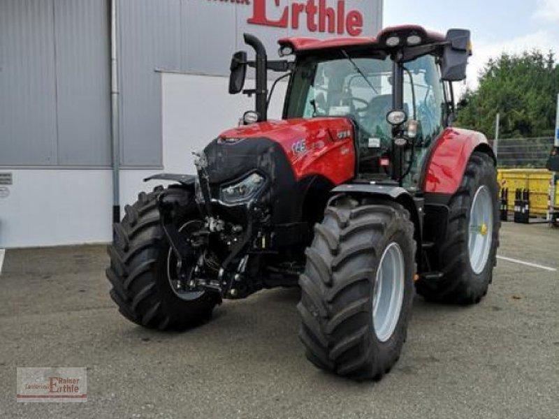 Traktor des Typs Case IH Maxxum 145 CVX, Vorführmaschine in Erbach / Ulm (Bild 1)