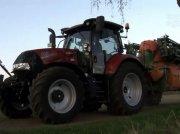 Case IH Maxxum 145 CVX Traktor