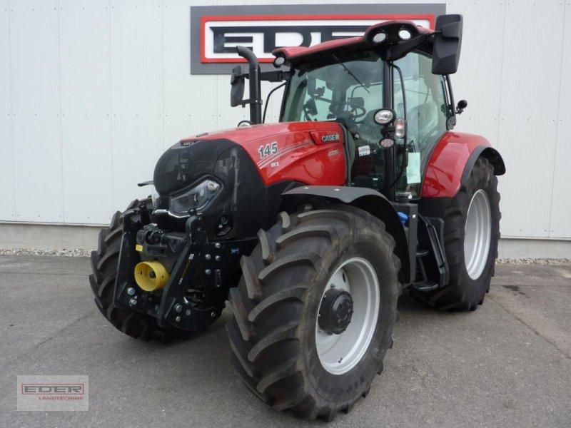 Traktor des Typs Case IH Maxxum 145 CVX, Neumaschine in Tuntenhausen (Bild 1)