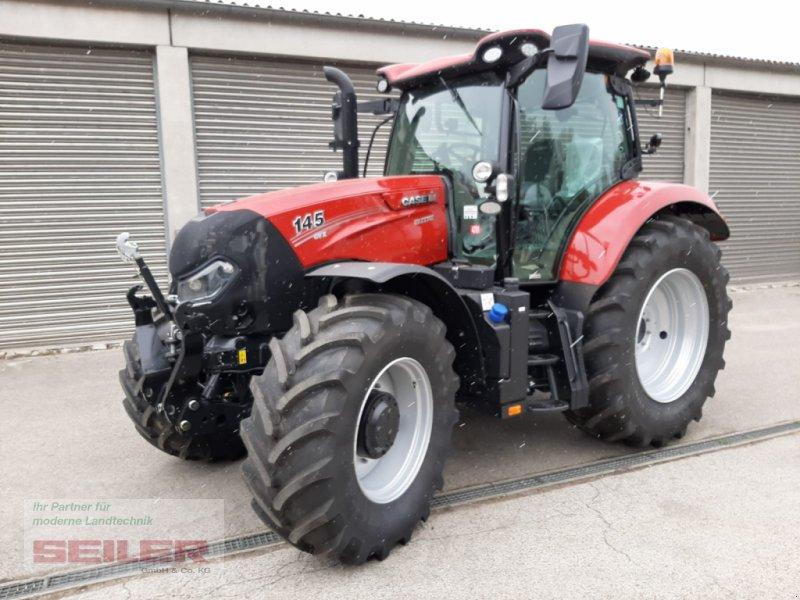 Traktor des Typs Case IH MAXXUM 145 CVX, Neumaschine in Ansbach (Bild 1)