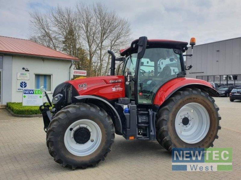 Traktor des Typs Case IH MAXXUM 145 CVX, Gebrauchtmaschine in Syke-Heiligenfelde (Bild 1)