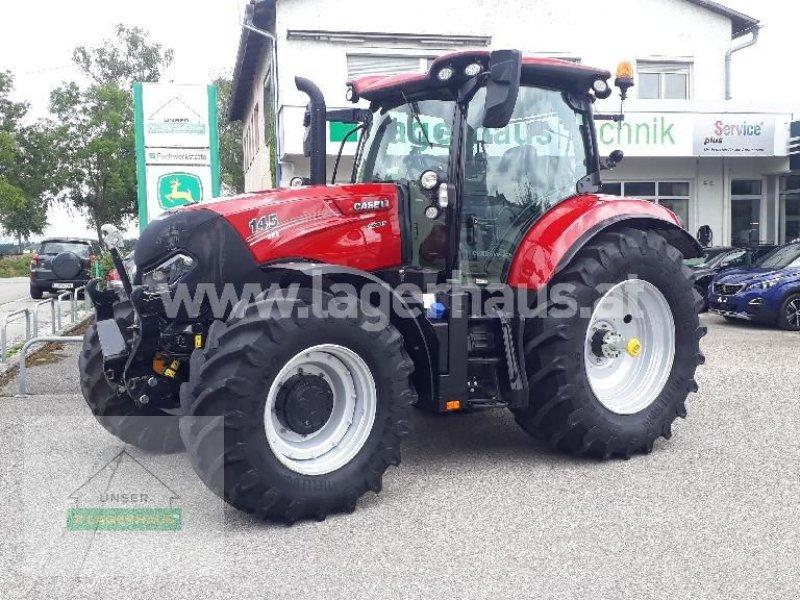 Traktor типа Case IH MAXXUM 145 CVX, Gebrauchtmaschine в Haag (Фотография 1)