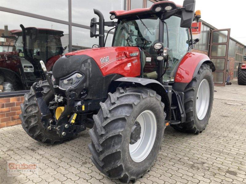 Traktor des Typs Case IH Maxxum 145 MC, Neumaschine in  (Bild 1)