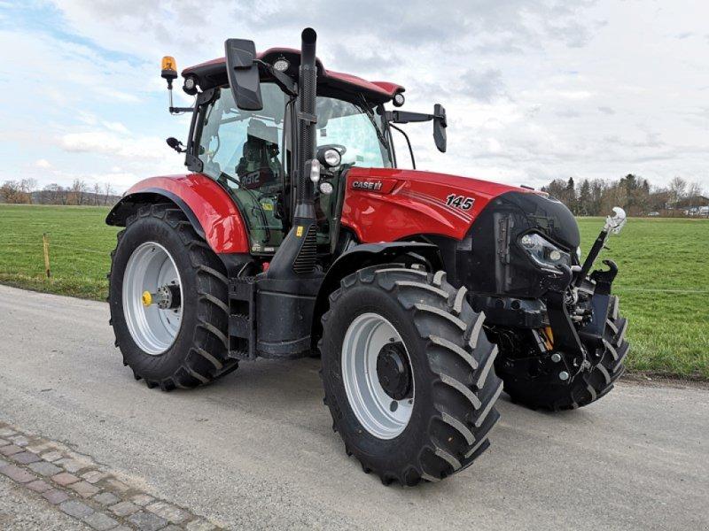 Traktor типа Case IH Maxxum 145 MC, Gebrauchtmaschine в Frauenfeld (Фотография 1)