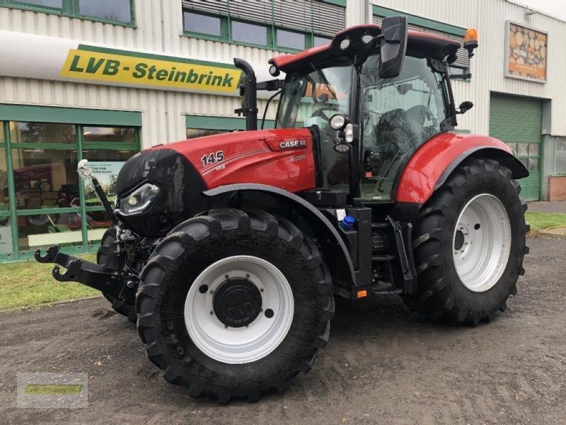 Traktor tip Case IH Maxxum 145CVX, Gebrauchtmaschine in Barsinghausen OT Groß Munzel (Poză 1)