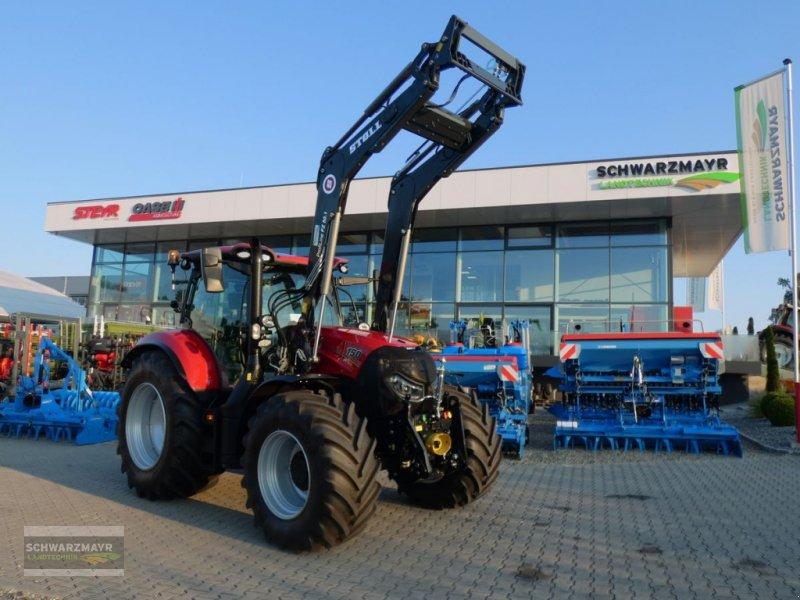 Traktor des Typs Case IH Maxxum 150 CVX, Neumaschine in Aurolzmünster (Bild 1)