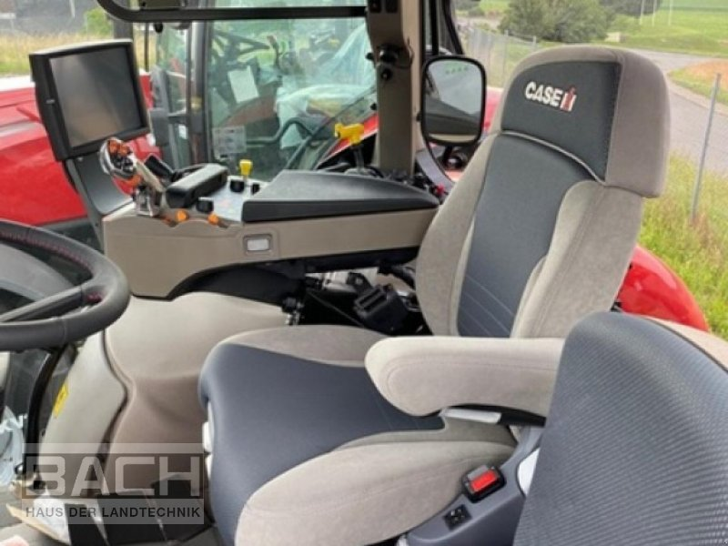 Traktor типа Case IH MAXXUM 150 CVX, Neumaschine в Boxberg-Seehof (Фотография 4)