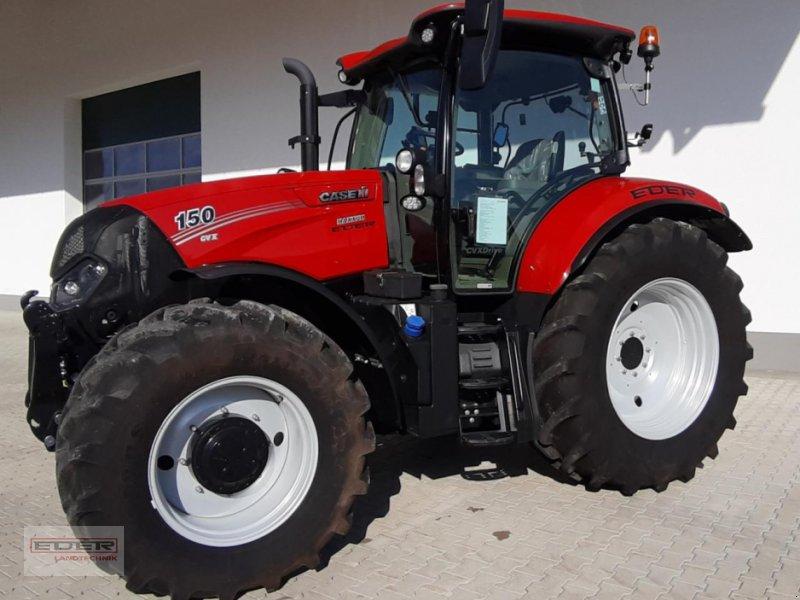 Traktor типа Case IH Maxxum 150 CVX, Neumaschine в Walpertskirchen (Фотография 1)