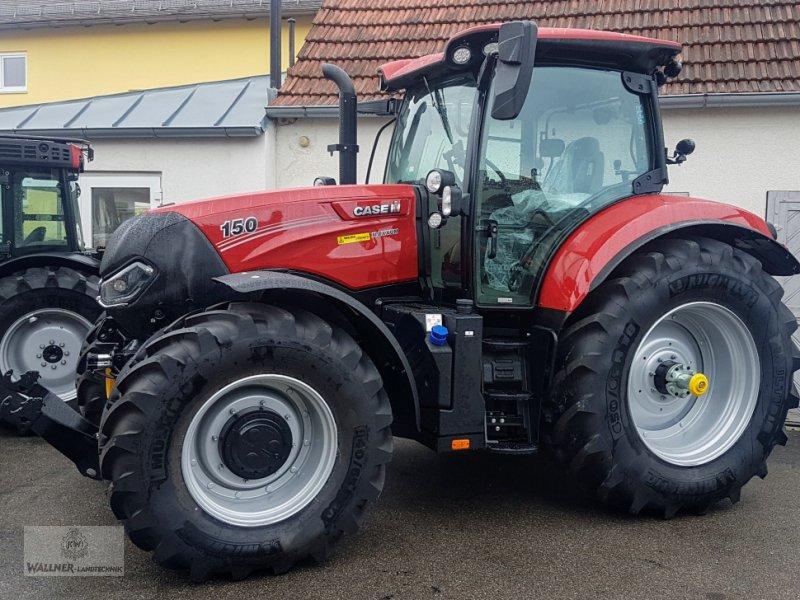 Traktor des Typs Case IH Maxxum 150 CVX, Neumaschine in Wolnzach (Bild 1)