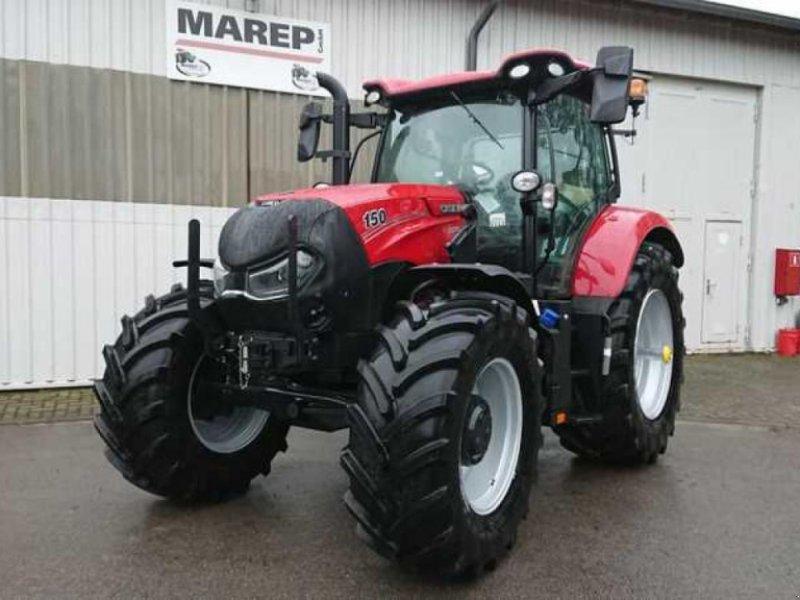 Traktor des Typs Case IH MAXXUM 150 CVX, Neumaschine in Vehlow (Bild 1)