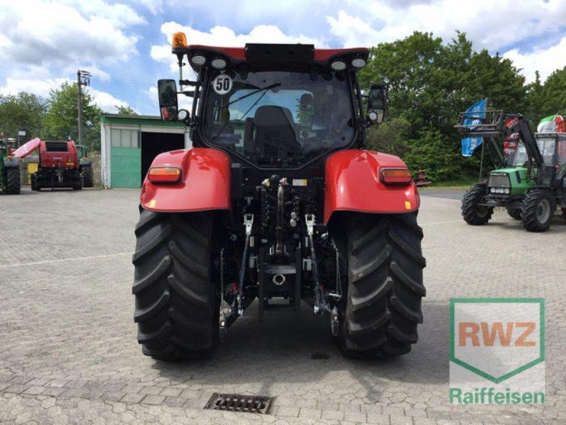 Traktor des Typs Case IH Maxxum 150 CVX, Neumaschine in Kruft (Bild 8)