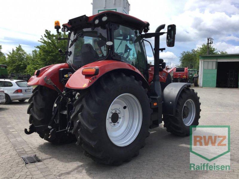 Traktor des Typs Case IH Maxxum 150 CVX, Neumaschine in Kruft (Bild 10)