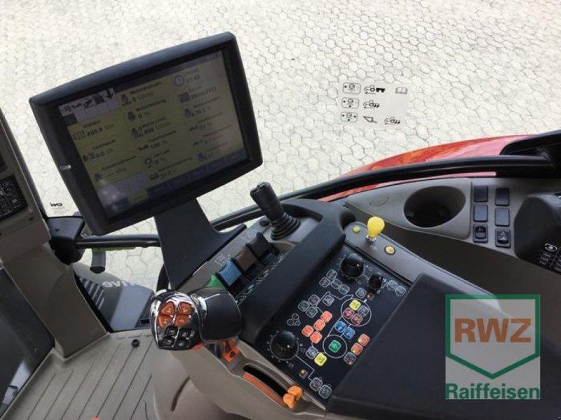 Traktor des Typs Case IH Maxxum 150 CVX, Neumaschine in Kruft (Bild 15)
