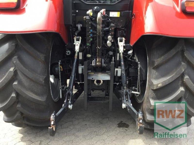 Traktor des Typs Case IH Maxxum 150 CVX, Neumaschine in Kruft (Bild 9)