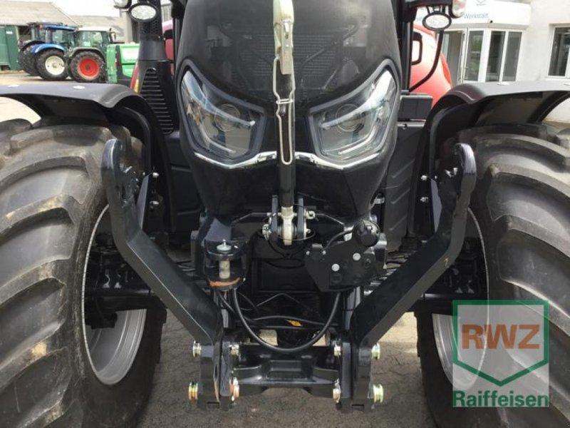 Traktor des Typs Case IH Maxxum 150 CVX, Neumaschine in Kruft (Bild 3)
