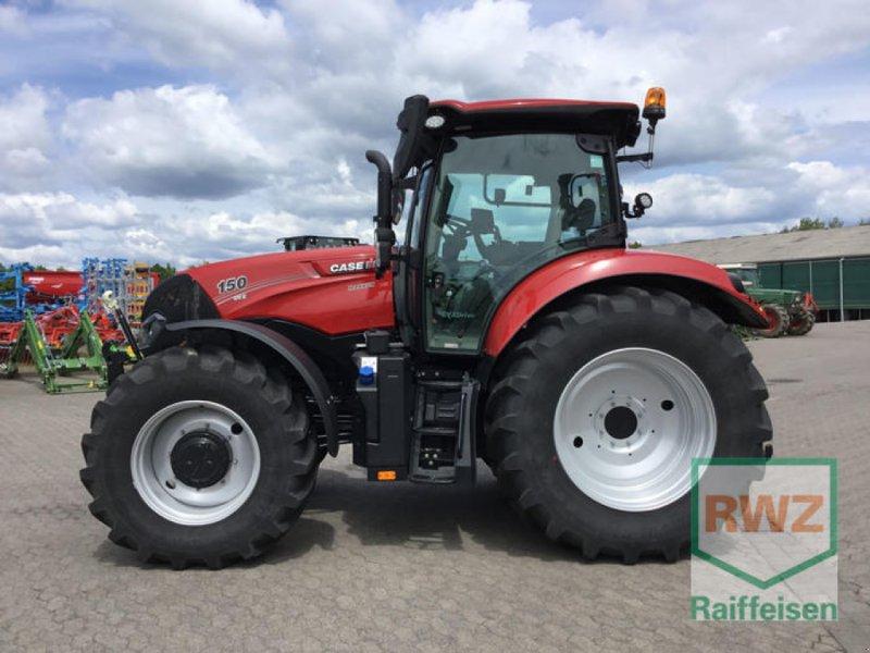 Traktor des Typs Case IH Maxxum 150 CVX, Neumaschine in Kruft (Bild 6)