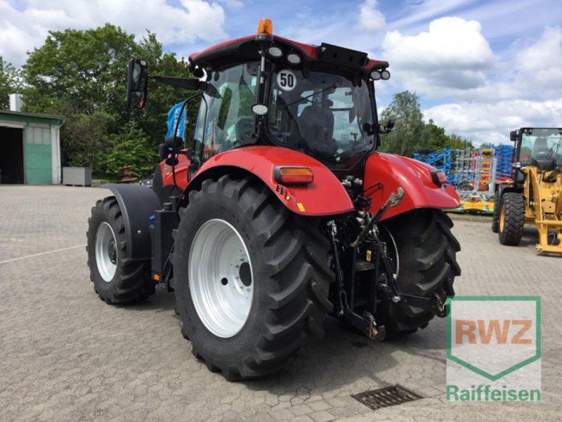Traktor des Typs Case IH Maxxum 150 CVX, Neumaschine in Kruft (Bild 7)