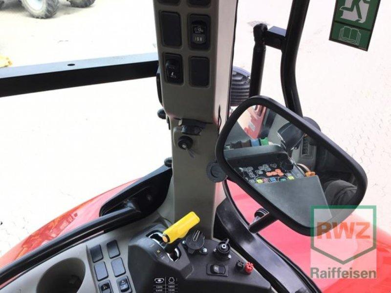Traktor des Typs Case IH Maxxum 150 CVX, Neumaschine in Kruft (Bild 13)