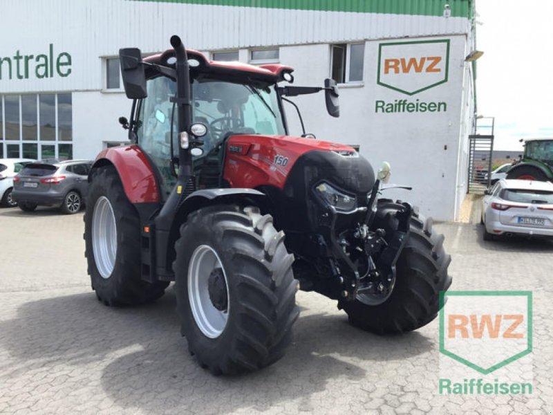Traktor des Typs Case IH Maxxum 150 CVX, Neumaschine in Kruft (Bild 1)